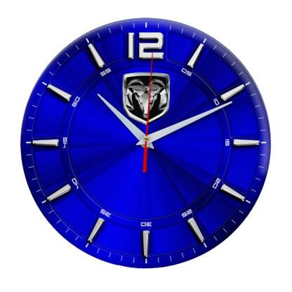 Сувенир – часы RAM 5 19