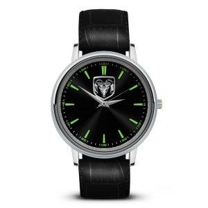 RAM 5 наручные часы с логотипом