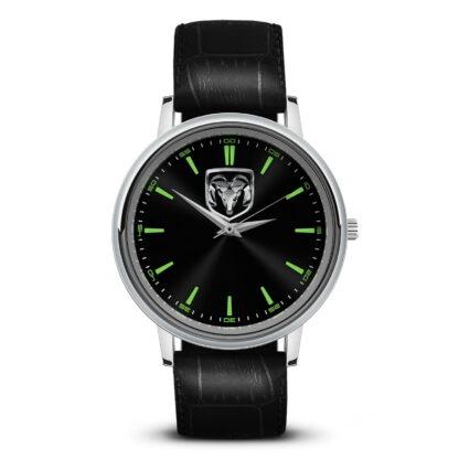RAM 5 наручные часы с логотипом мужские