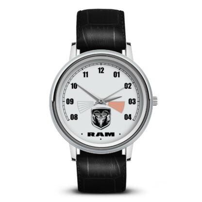 RAM часы наручные с эмблемой