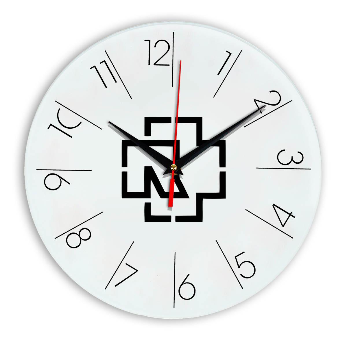 часы с картинкой рамштайн грибка позволяет определить