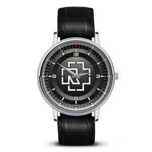 Rammstein наручные  часы 5