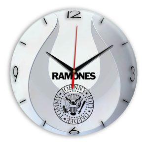 Ramones настенные часы 14