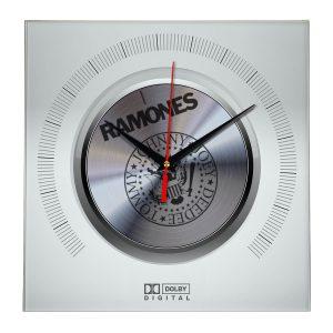 Ramones настенные часы 9