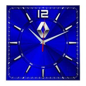 Сувенир – часы Renault 03