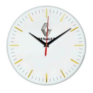 Сувенир – часы Renault 1 13