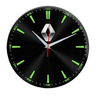 Сувенир – часы Renault 10