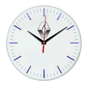 Сувенир – часы Renault 11