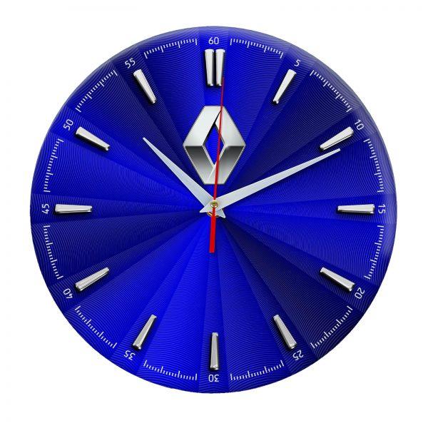 Сувенир – часы Renault 12