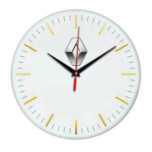 Сувенир – часы Renault 13