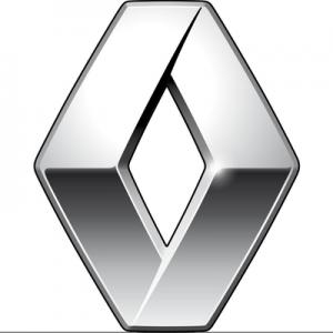 Часы Renault