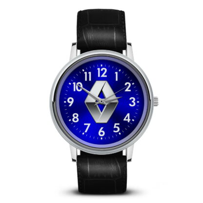 Renault сувенирные часы на руку