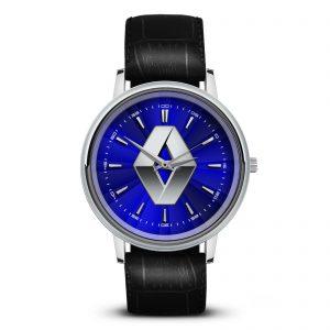 Renault наручные часы со значком