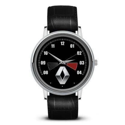 спидометр Renault наручные часы с символикой