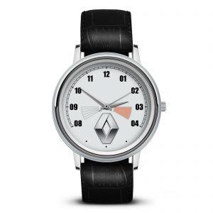 Renault часы наручные с эмблемой