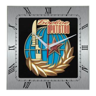 Сувенир – часы rosgvardiya 06