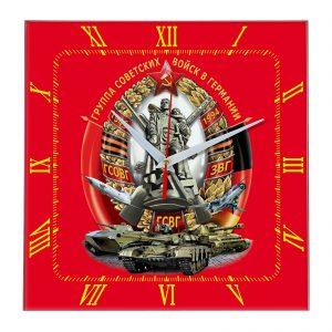Сувенир – часы rosgvardiya gsvg