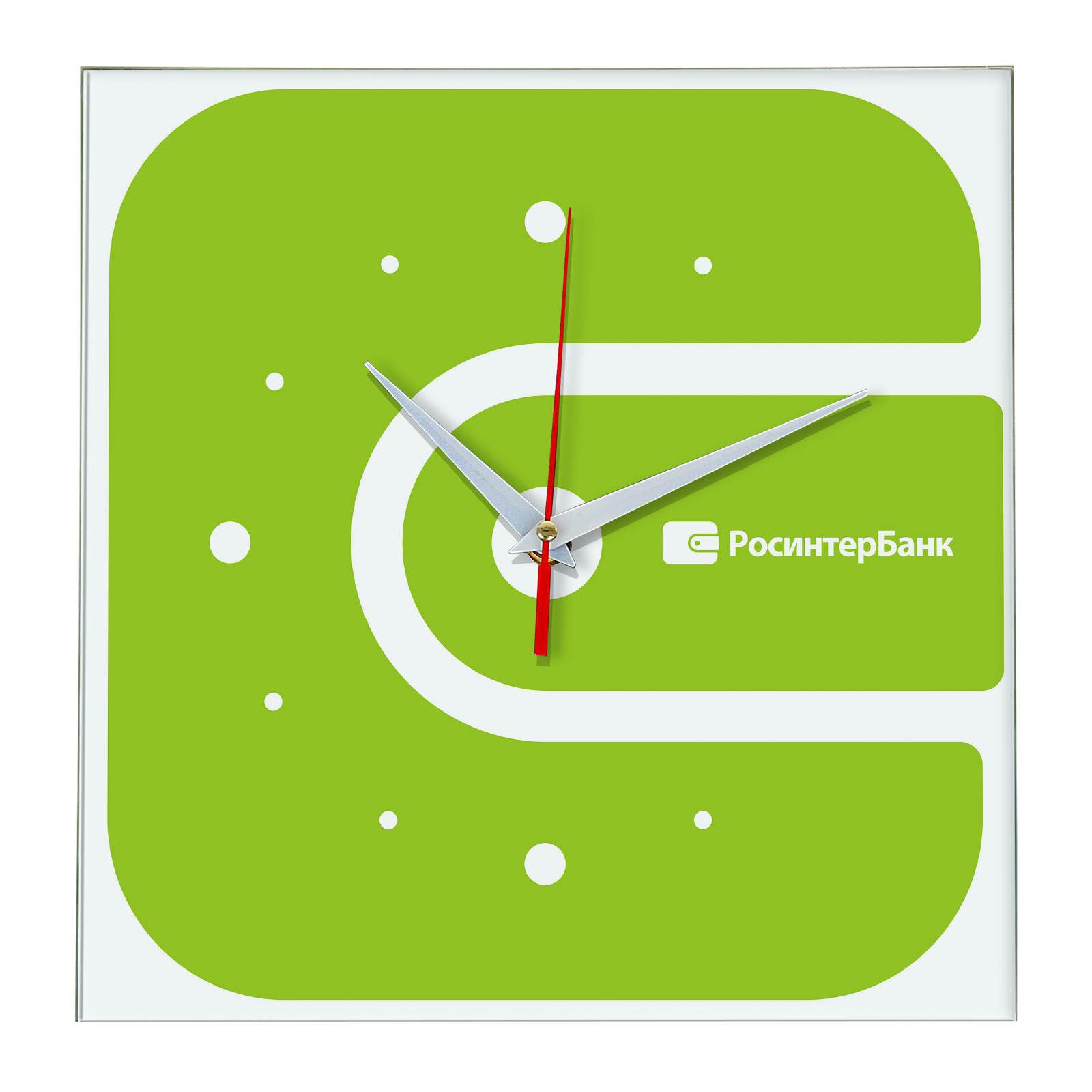 Настенные часы «rosinterbanck»