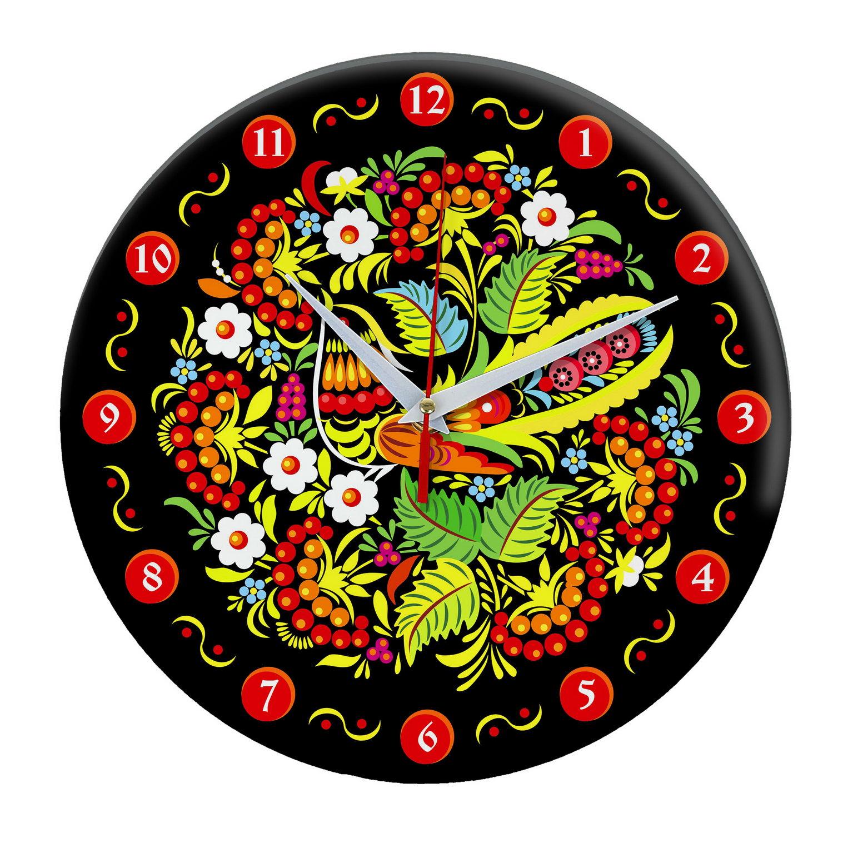 Народные промыслы часы