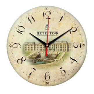Часы настенные «Ретро Петергоф»