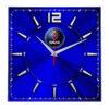 Сувенир – часы Saab 03