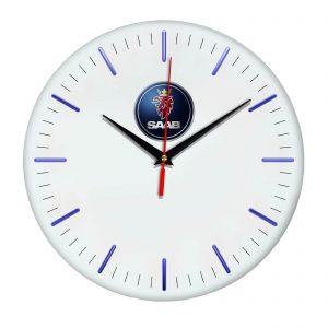 Сувенир – часы Saab 11