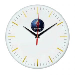Сувенир – часы Saab 13