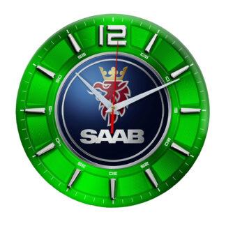Сувенир – часы Saab 21