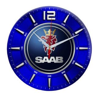 Сувенир – часы Saab 22
