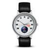 Saab часы наручные с эмблемой