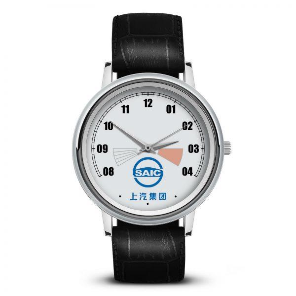 SAIC Motor часы наручные с эмблемой