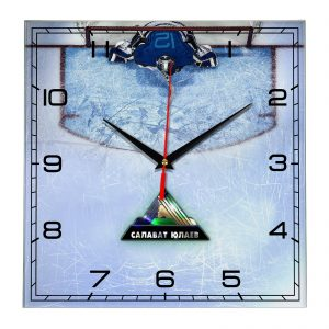 Сувенир – часы Salavat Yulaev Ufa 03