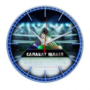 Сувенир – часы Salavat Yulaev Ufa 06