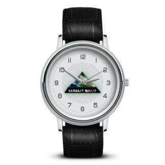 Salavat-Yulaev-Ufa ХК наручные часы сувенир