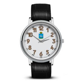 Наручные часы с логотипом Герб Самара 13