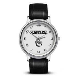 Scorpions наручные часы 3