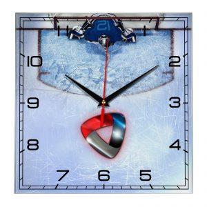 Сувенир – часы Severstal Cherepovets 03