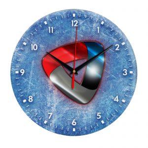 Сувенир – часы Severstal Cherepovets 04