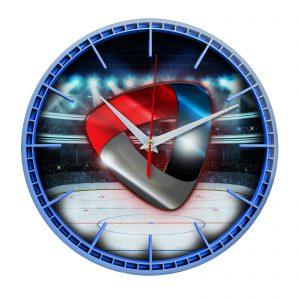 Сувенир – часы Severstal Cherepovets 06