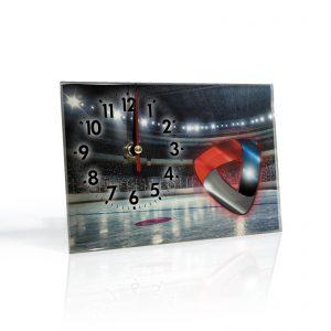 Сувенир – часы Severstal Cherepovets 09