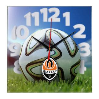 Настенные часы «На стадионе Shahtar»