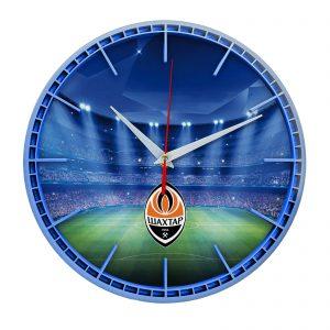 Настенные часы «Сувенир для фаната Shahtar»
