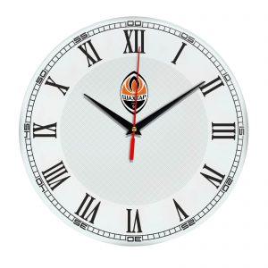 Настенные часы «с символикой Shahtar»