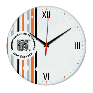 Настенные часы «Shtrih_ASC»