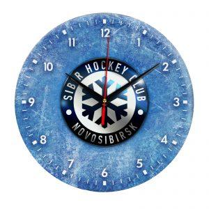 Сувенир – часы Sibir Novosibirsk 04