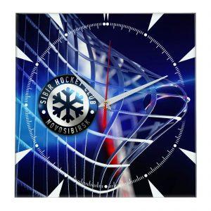Сувенир – часы Sibir Novosibirsk 07