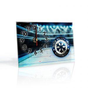 Сувенир – часы Sibir Novosibirsk 08