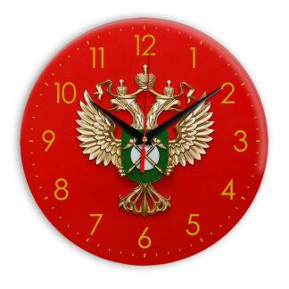 Настенные часы  «simvolika-FAS»