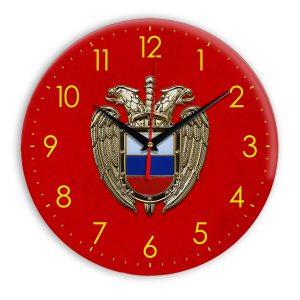 Настенные часы «simvolika-fso-3d-svetl-krug»