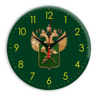 Настенные часы  «simvolika-FTS-3d»